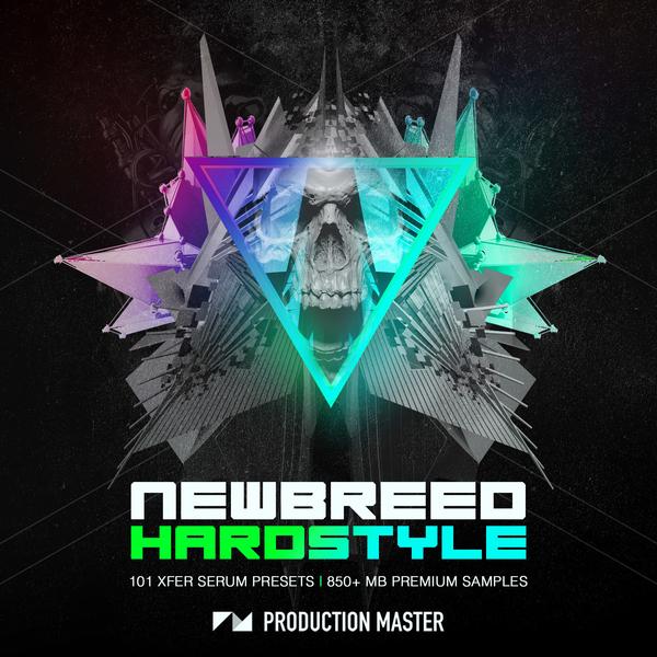 Newbreed Hardstyle