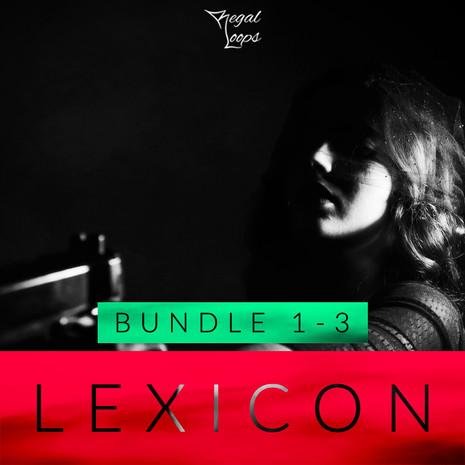 Lexicon Bundle