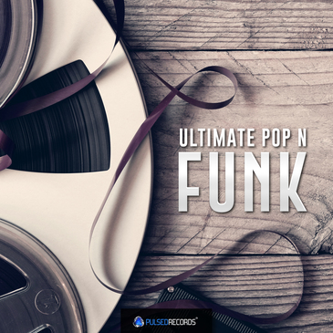 Ultimate Pop & Funk Bundle