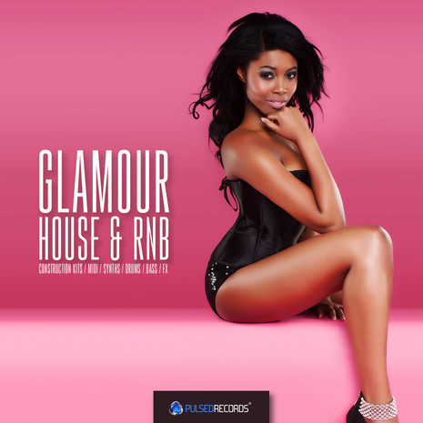 Glamour House & RnB Bundle