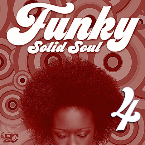 Funky Solid Soul 4