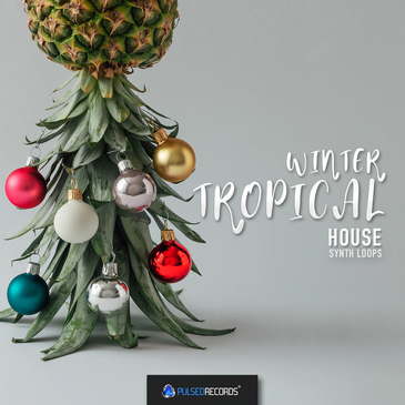 Winter Tropical House: Synths