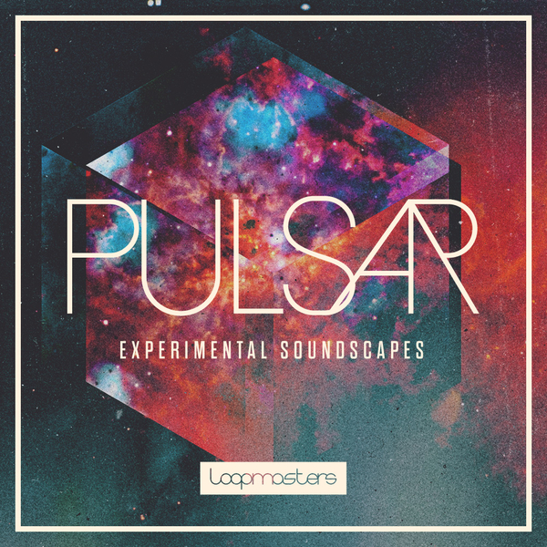 Pulsar: Experimental Soundscapes