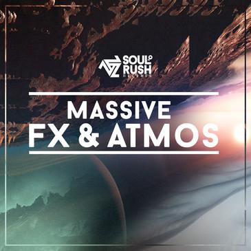 Massive FX & Atmos