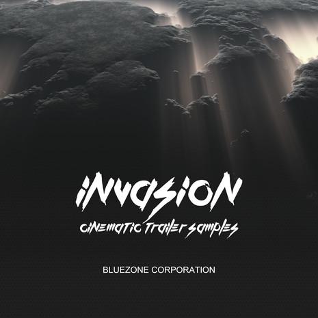 Invasion: Cinematic Trailer Samples