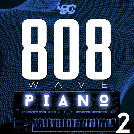808 Wave Piano 2