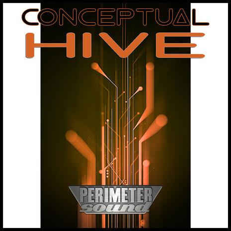 Hive: Conceptual