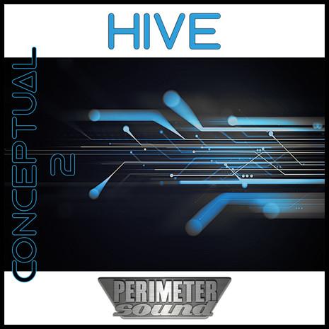 Hive: Conceptual 2