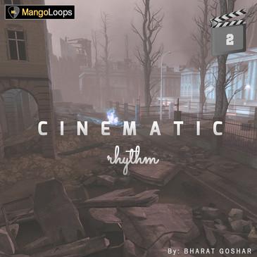 Cinematic Rhythm Vol 2