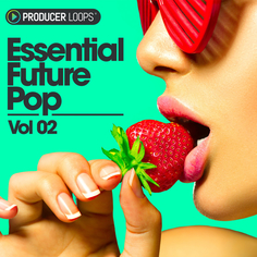 Essential Future Pop Vol 2