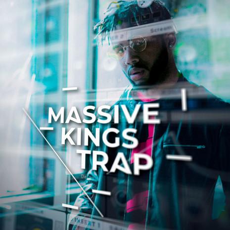 Massive Kings: Trap