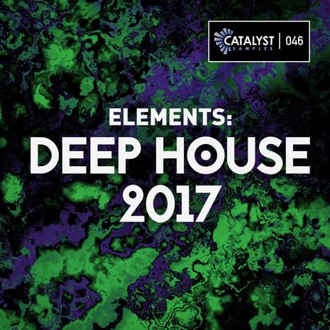 Elements: 2017 Deep House