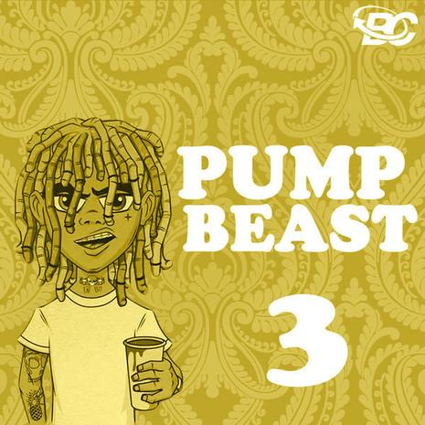 Pump Beast 3