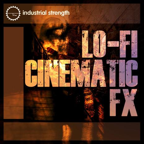 Lo-Fi Cinematic FX