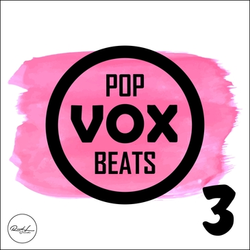 Pop Vox Beats Vol 3
