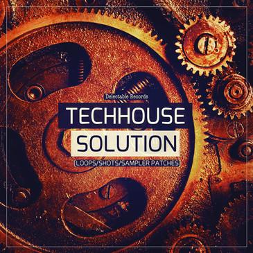 Tech House Solution