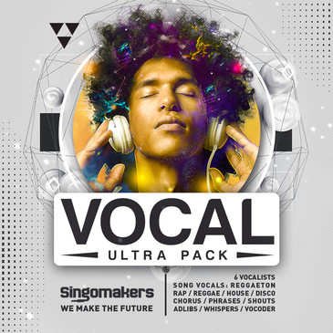 Vocal Ultra Pack