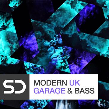 Modern UK Garage & Bass