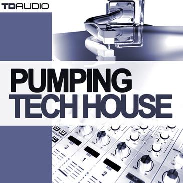 Pumping Tech-House