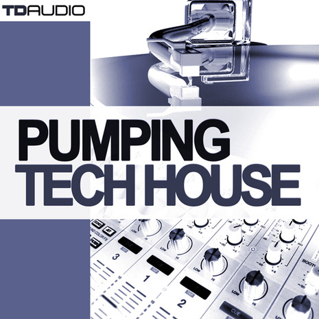 Pumping Tech-House