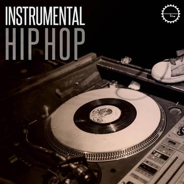 ISR: Instrumental Hip Hop