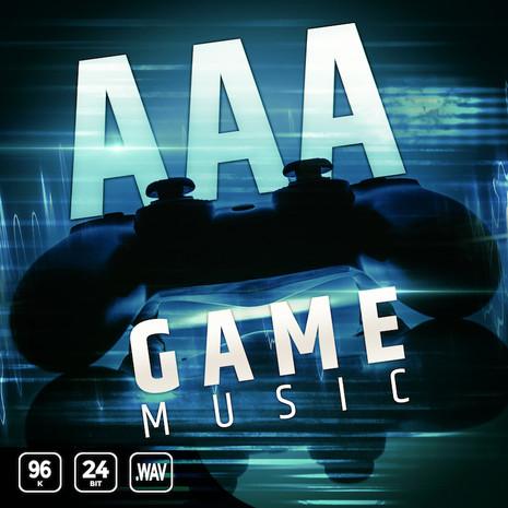 AAA Game Music Loops