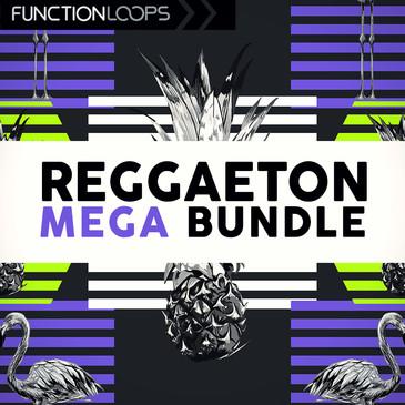 Reggaeton Mega Bundle