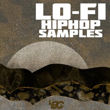 Lo-Fi Hip Hop Samples