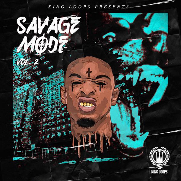 Savage Mode Vol 2