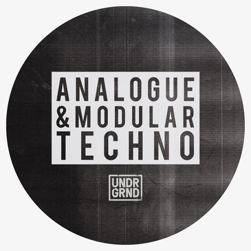 Analogue & Modular Techno