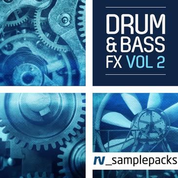 Drum & Bass FX 2