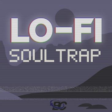Lo-Fi Soul Trap