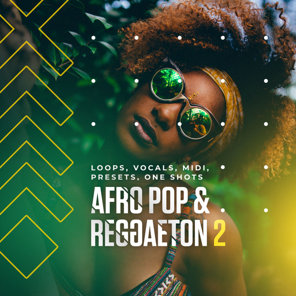 Download Diginoiz Afro Pop Reggaeton 2 Producerloops Com