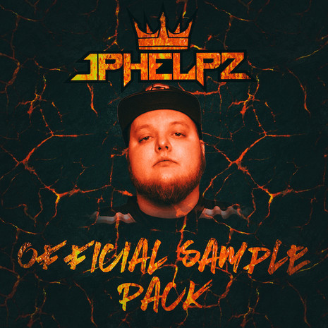 JPhelpz: Official Sample Pack