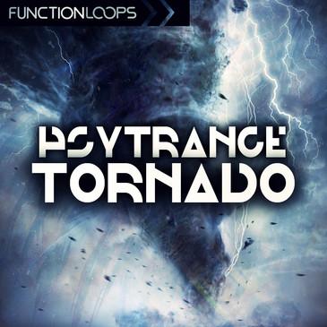 Psytrance Tornado