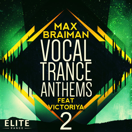Max Braiman Vocal Trance Anthems Feat Victoriya 2