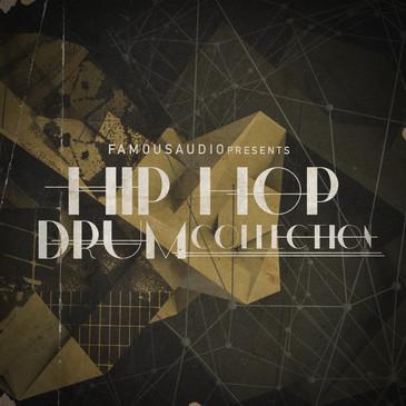 Hip Hop Drum Collection