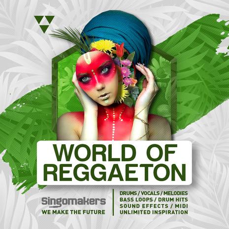 World Of Reggaeton