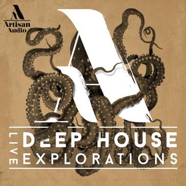 Live Deep House Explorations