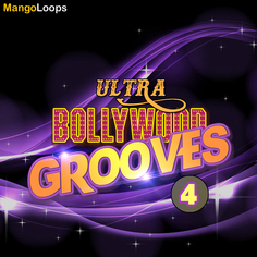 Ultra Bollywood Grooves Vol 4