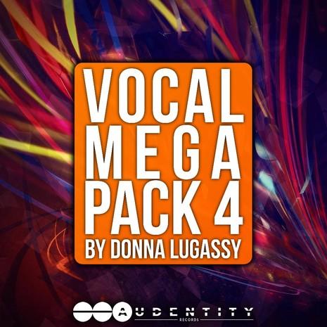 Vocal Megapack 4