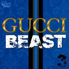 Gucci Beast 3