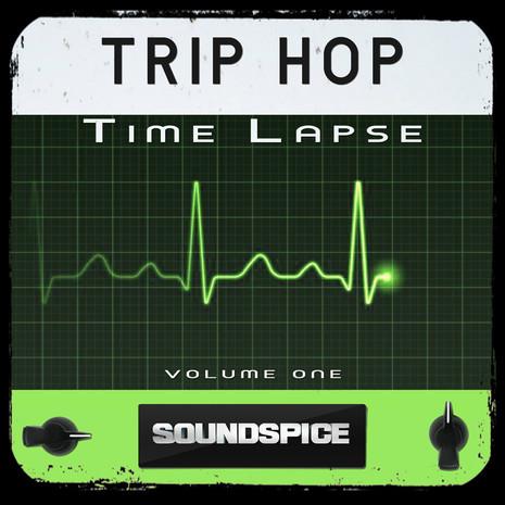Time Lapse Trip Hop Vol 1