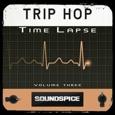 Time Lapse Trip Hop Vol 3