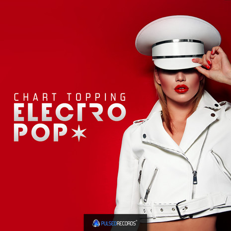 Chart Topping Electro & Pop Bundle