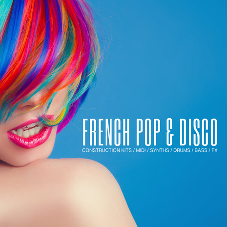 French Pop & Disco Bundle