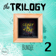 The Trilogy Bundle Vol 2: Crazy In Trap