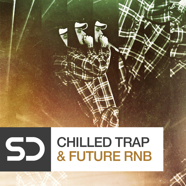 Chilled Trap & Future RnB