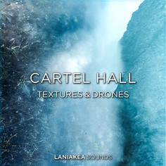 Cartel Hall: Textures & Drones