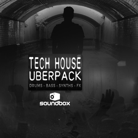 Tech House Uberpack